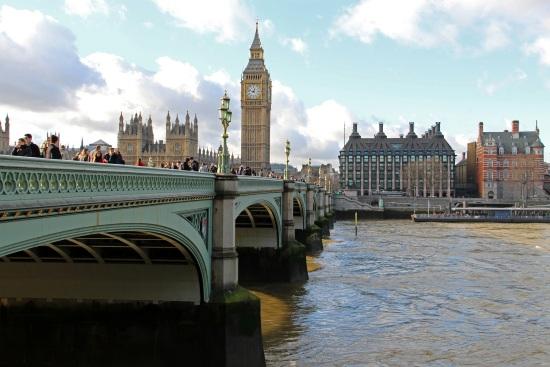 La Brexit non ferma il mercato immobiliare del Regno Unito